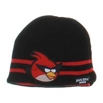 Angry Birds Hat for Sale on Swap.com