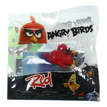 Angry Birds (Red) for Sale on Swap.com