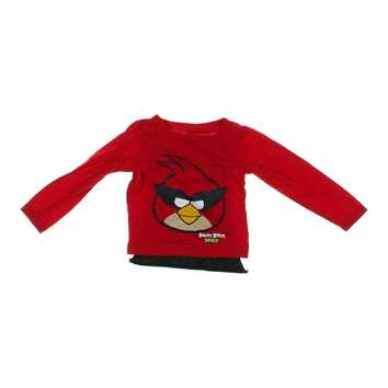 Angry Birds Shirt for Sale on Swap.com