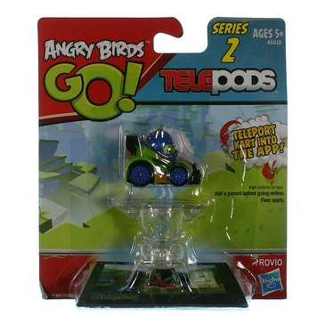 Angry Birds Tele Pods for Sale on Swap.com