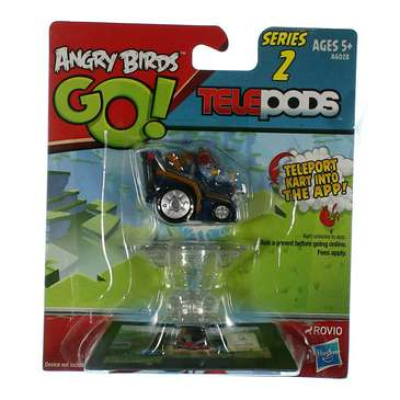 AngryBirds Telepods for Sale on Swap.com