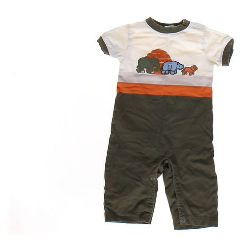 Gymboree Animal Accented Jumpsuit in size 6 mo at up to 95% Off - Swap.com