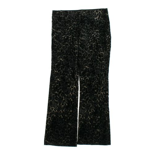 Cache Animal Print Casual Pants in size M at up to 95% Off - Swap.com