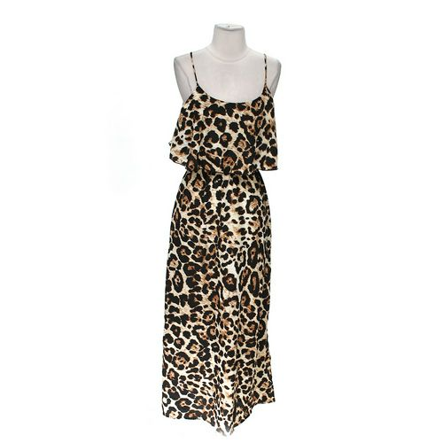 Body Central Animal Print Dress in size M at up to 95% Off - Swap.com