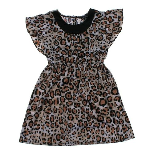 GEORGE Animal Print Dress in size 6 at up to 95% Off - Swap.com