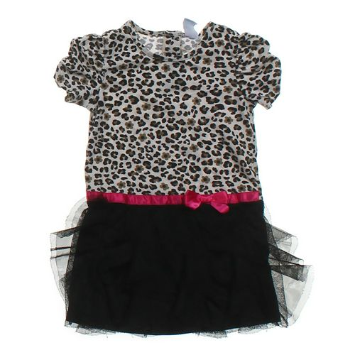 Healthtex Animal Print Dress in size 4/4T at up to 95% Off - Swap.com