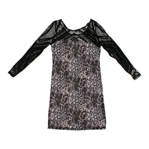 Animal Print Dress in size JR 11 at up to 95% Off - Swap.com
