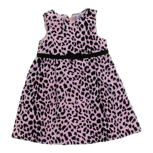 Old Navy Animal Print Dress in size 2/2T at up to 95% Off - Swap.com