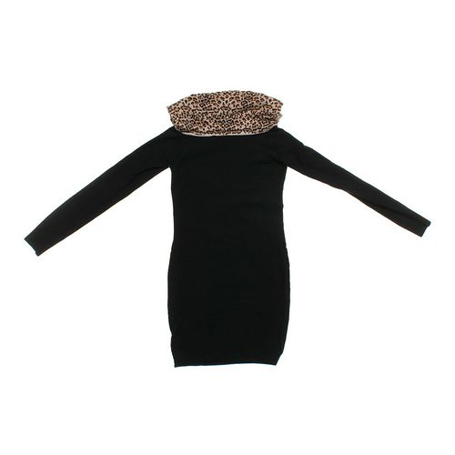 Say What? Animal Print Dress in size JR 3 at up to 95% Off - Swap.com