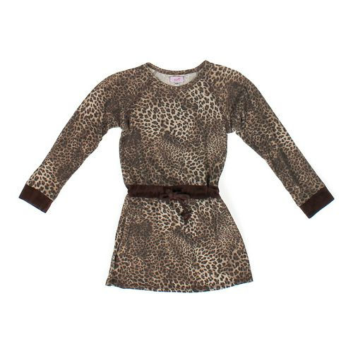 Sofi Animal Print Dress in size 6X at up to 95% Off - Swap.com