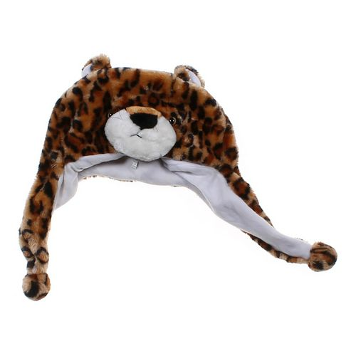 Animal Print Hat in size One Size at up to 95% Off - Swap.com