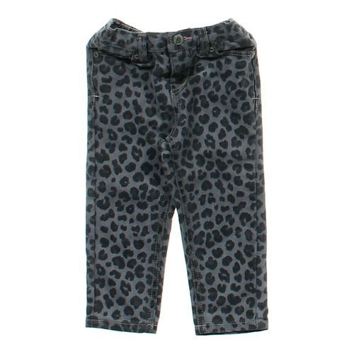Cherokee Animal Print Jeggings in size 24 mo at up to 95% Off - Swap.com
