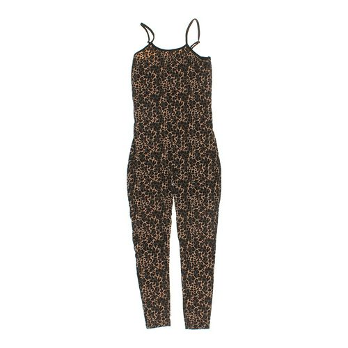 Lipstick Lingerie Animal Print Jumpsuit in size M at up to 95% Off - Swap.com