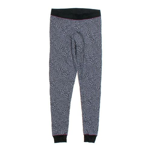 Cuddl Duds Animal Print Leggings in size JR 7 at up to 95% Off - Swap.com