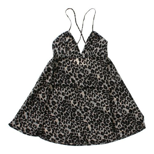 Body Central Animal Print Nightgown in size S at up to 95% Off - Swap.com