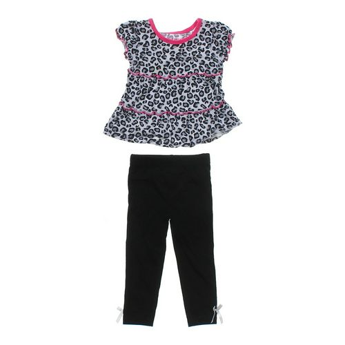 Healthtex Animal Print Outfit in size 12 mo at up to 95% Off - Swap.com