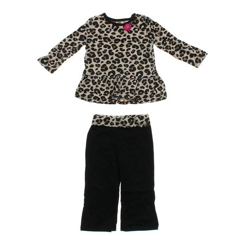 Jumping Beans Animal Print Outfit in size 18 mo at up to 95% Off - Swap.com