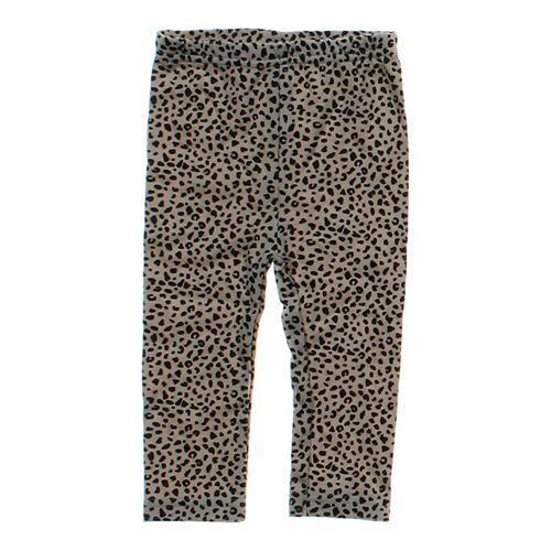 Carter's Animal Print Pants in size 12 mo at up to 95% Off - Swap.com