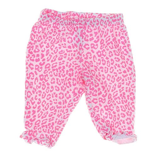 Carter's Animal Print Pants in size 3 mo at up to 95% Off - Swap.com