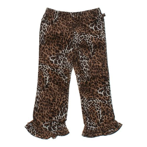 The Children's Place Animal Print Pants in size 4/4T at up to 95% Off - Swap.com