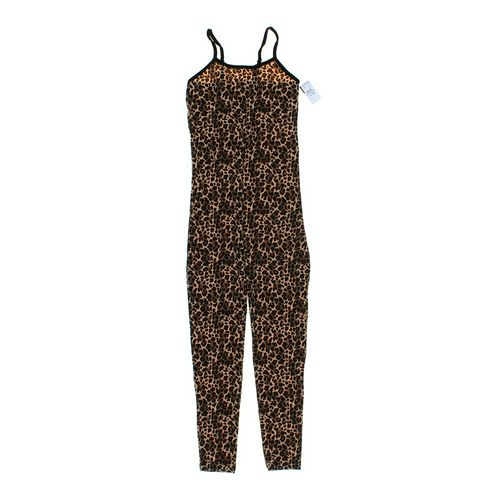 Lipstick Lingerie Animal Print Shapewear Jumpsuit in size M at up to 95% Off - Swap.com
