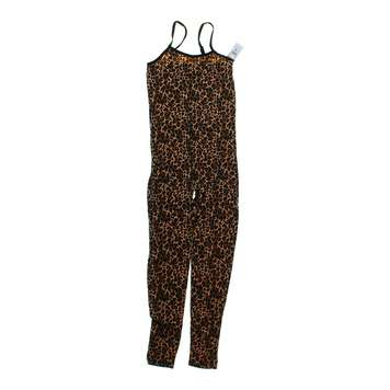 Animal Print Shapewear Jumpsuit for Sale on Swap.com
