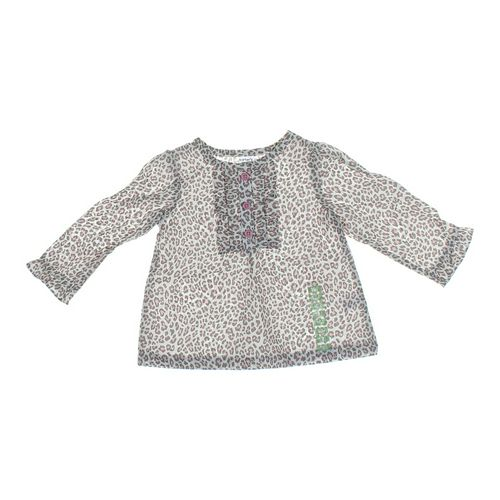 Carter's Animal-Print Shirt in size 18 mo at up to 95% Off - Swap.com