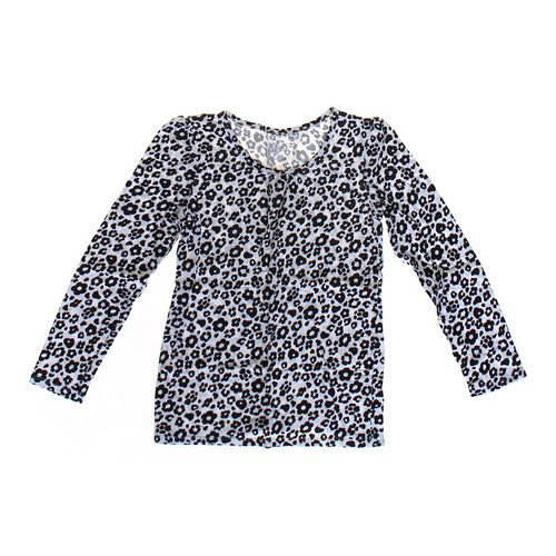 Circo Animal Print Shirt in size 10 at up to 95% Off - Swap.com