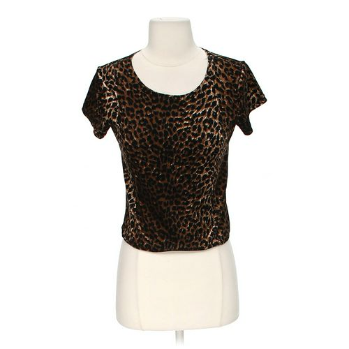 Animal Print Shirt in size S at up to 95% Off - Swap.com