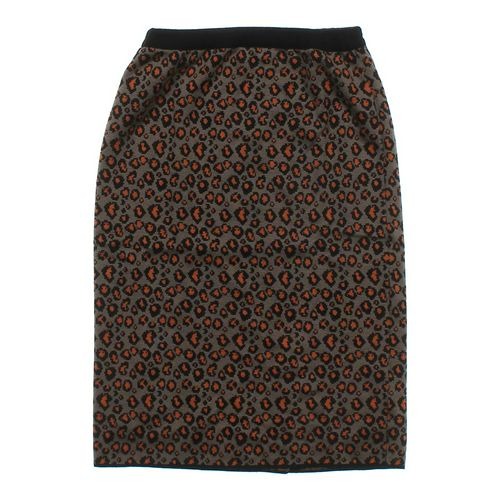 Altra Animal Print Skirt in size L at up to 95% Off - Swap.com