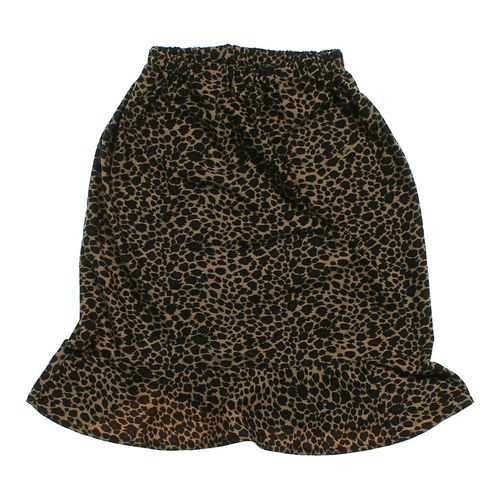 Animal Print Skirt in size 6 at up to 95% Off - Swap.com