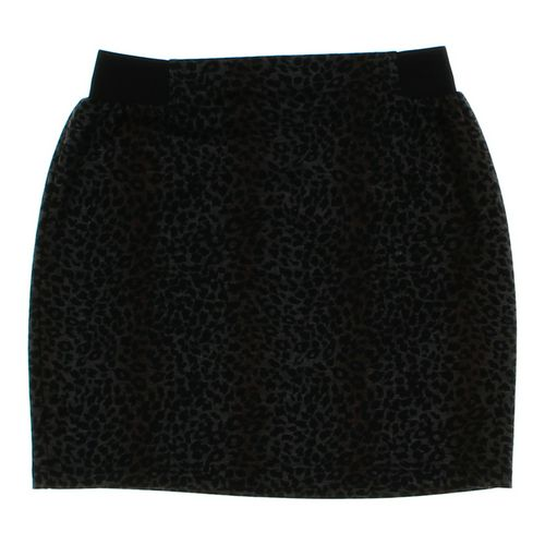 Agua Animal Print Skirt in size 14 at up to 95% Off - Swap.com