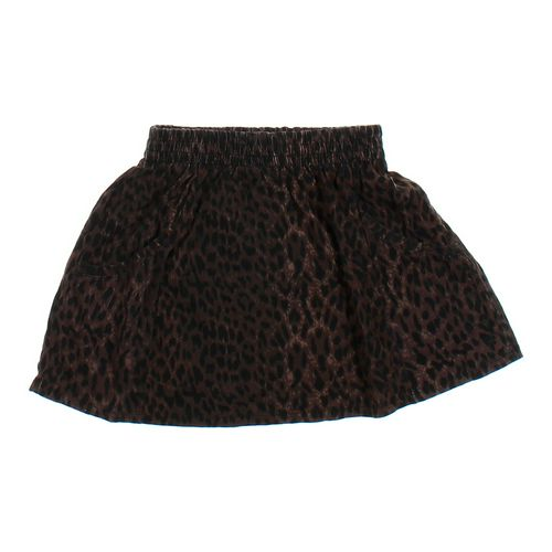 Cotton On Animal Print Skirt in size JR 3 at up to 95% Off - Swap.com