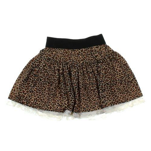 Forever 21 Animal Print Skirt in size 9 at up to 95% Off - Swap.com