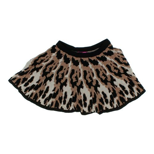 Say What? Animal Print Skirt in size JR 3 at up to 95% Off - Swap.com