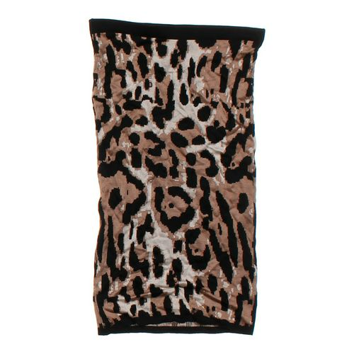 Say What? Animal Print Skirt in size JR 7 at up to 95% Off - Swap.com
