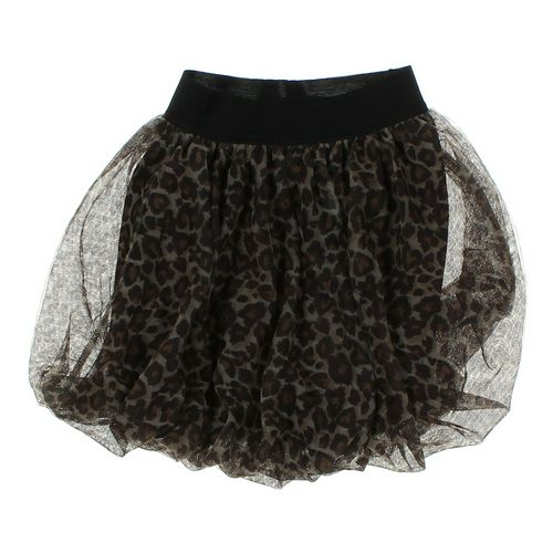 The Children's Place Animal Print Skirt in size 10 at up to 95% Off - Swap.com