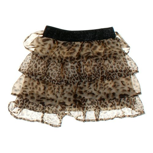 The Children's Place Animal Print Skirt in size 7 at up to 95% Off - Swap.com
