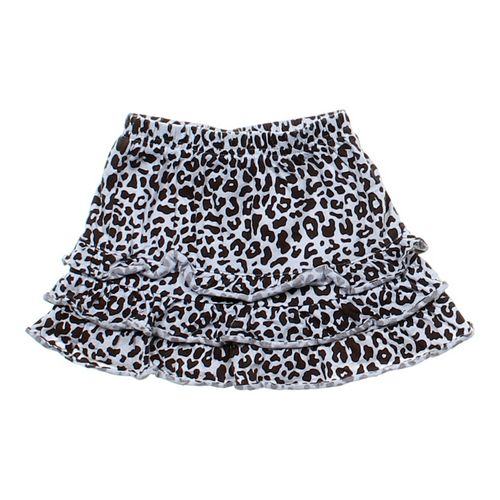 Carter's Animal Print Skort in size 4/4T at up to 95% Off - Swap.com