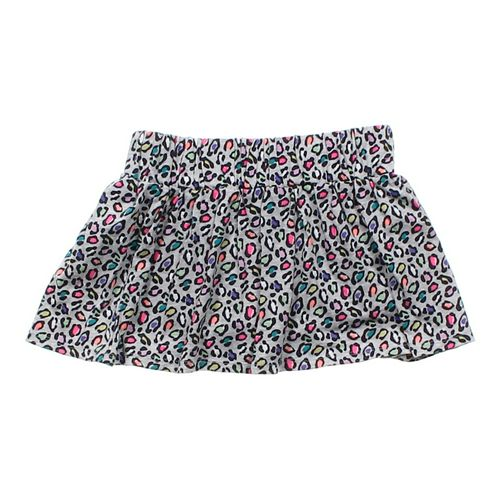 Circo Animal Print Skort in size 6 at up to 95% Off - Swap.com