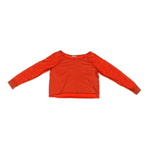 Aéropostale Animal Print Sweatshirt in size JR 13 at up to 95% Off - Swap.com