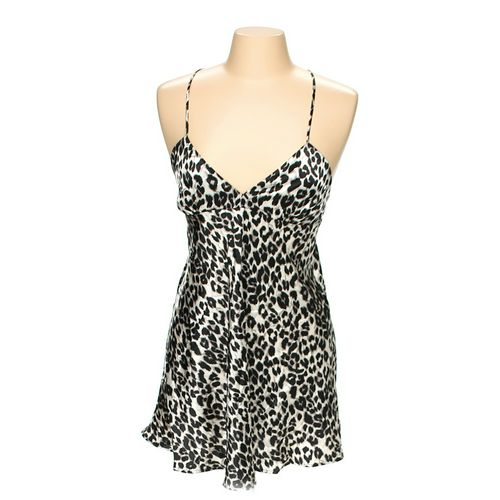 Body Central Animal Print Tank Top in size M at up to 95% Off - Swap.com