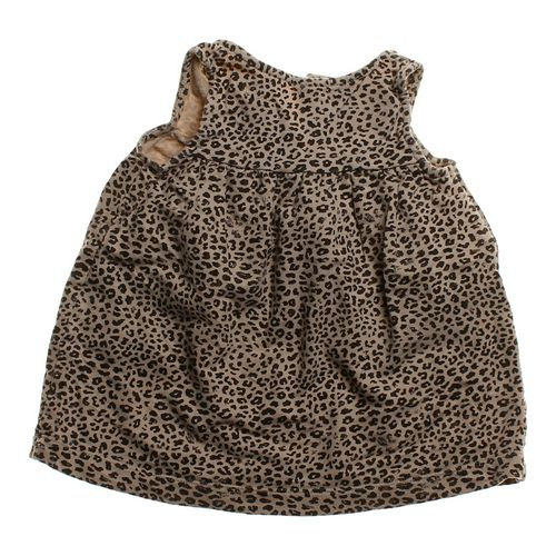 Carter's Animal Print Tank Top in size 9 mo at up to 95% Off - Swap.com