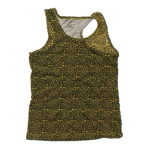 One Step Up Animal Print Tank Top in size 7 at up to 95% Off - Swap.com
