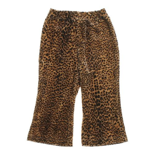 The Children's Place Animal Print Velour Pants in size 18 mo at up to 95% Off - Swap.com
