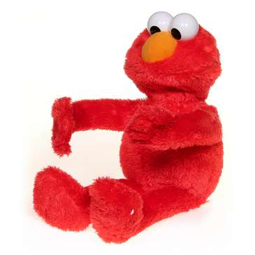 Animated Plush Elmo for Sale on Swap.com