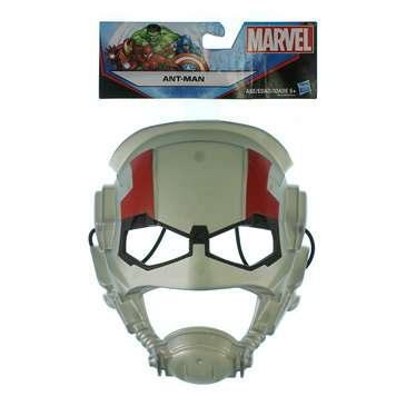 Ant-Man Mask Costume Accessory for Sale on Swap.com