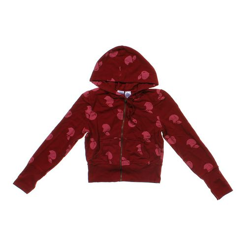 No Boundaries Apple Hoodie in size JR 11 at up to 95% Off - Swap.com