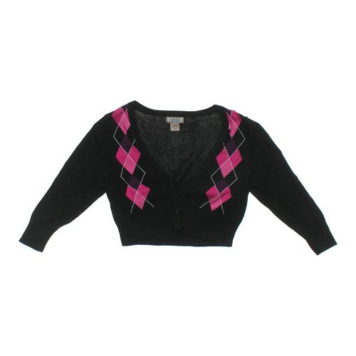 Arizona Argyle Cardigan in size 12 at up to 95% Off - Swap.com