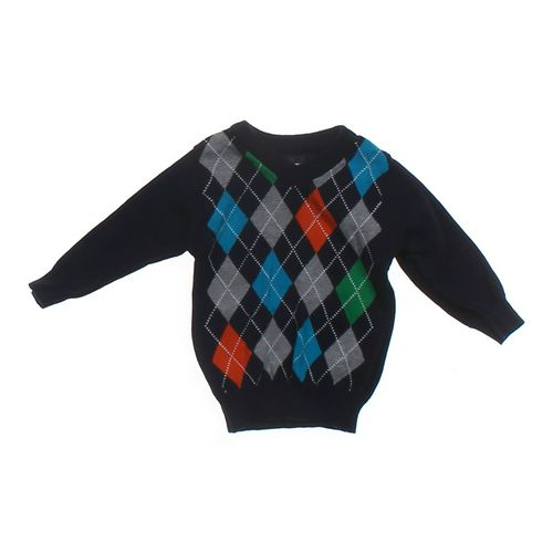 The Children's Place Argyle Sweater in size 6 mo at up to 95% Off - Swap.com
